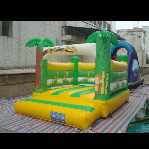 inflatable bouncer manufacturer