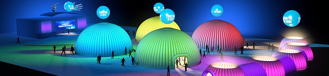 we aim to provide cutting edge structures to cover any event both indoor and outdoor. We can offer a creative solution to every brief undertaken, drawn from our extensive product range that has structure sizes to fit the most demanding of requirements. The modular format offers an excellent creative potential for any event or promotion.  Our inflatable structures range from custom inflatable structures and inflatable domes to inflatable marquees and sports domes. They each create a visual impact and resilient in all-weather with its high performance versatile event space.  Structures can be supplied in standard airflow (fan driven) or as a sealed air beam design and the multilayered engineering provided by both options allows them to withstand the toughest conditions and so be used in the most demanding of environments.