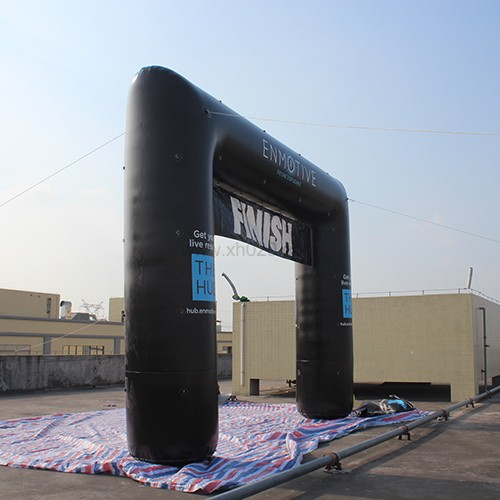 Custom Inflatable Square Archway