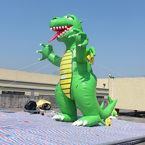 19.7ft tall Giant Inflatable Dinosaur For Sale