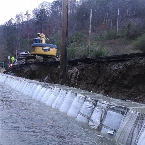 Erosion Control Giant Sand Bags