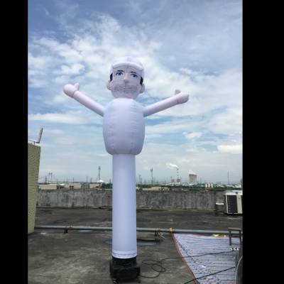 inflatable man,inflatable tube,inflatable tube man,tube man,party,promotion,shopping mall opening,sporting event,trade show