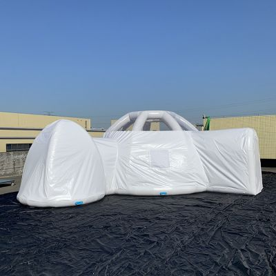 inflatable bubble tent,inflatable hotel tent,inflatable tent,inflatable transparent tent